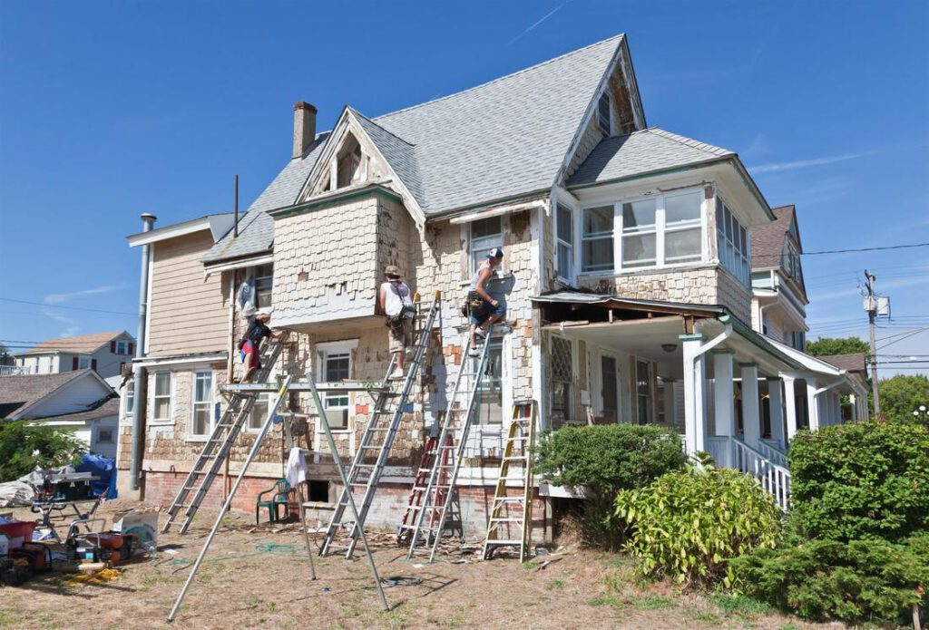 When remodeling your home, it may be worth taking a look at your foundation as well. Many homeowners completely skip over this process, which can lead to issues down the road, especially with older homes. If you're thinking about bringing a remodel to your home, and haven't yet considered your foundation, allow us to bring you the professional services you need to ensure that you're doing so on the best possible footing.